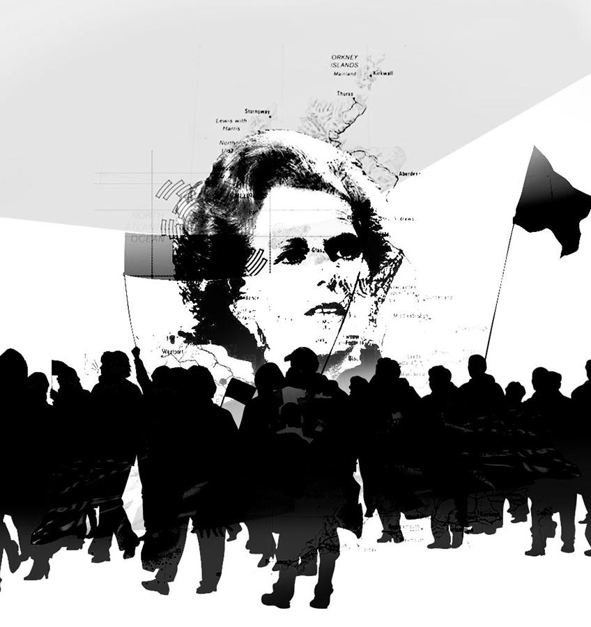 A Treinta Años Recordar La Huelga Minera Más Larga Del Sindicalismo