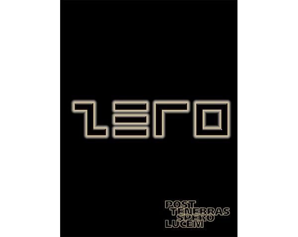 Revista Zero edición 1