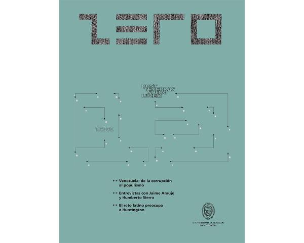 Revista Zero edición 13