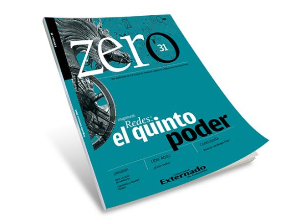 Revista Zero edición 31