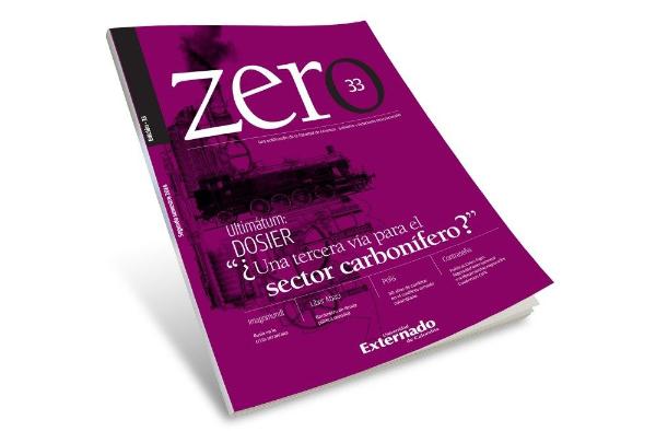 Revista Zero edición 33