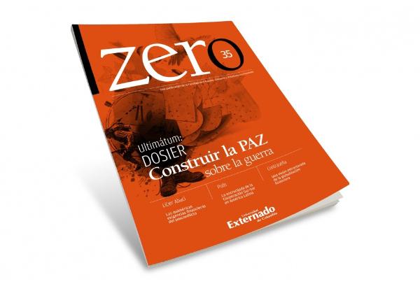 Revista Zero edición 35