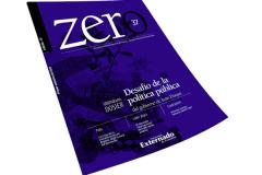 Revista Zero edición  37