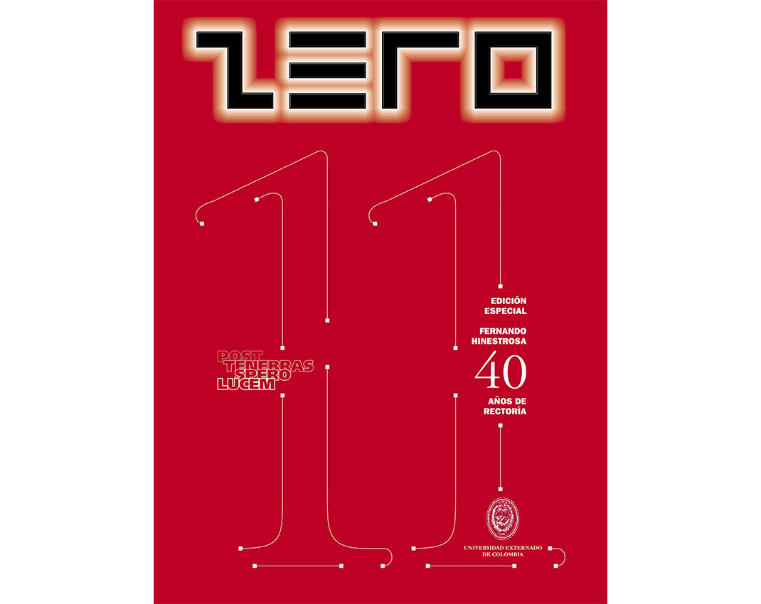 Revista Zero edición 11