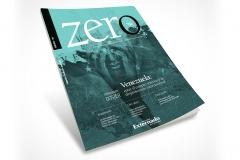 Revista Zero edición 38