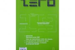 Revista Zero edición 19