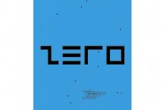 Revista Zero edición 2