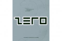 Revista Zero edición 3