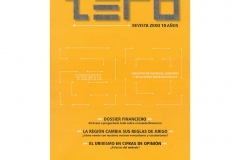 Revista Zero edición 20
