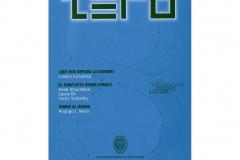 Revista Zero edición 8