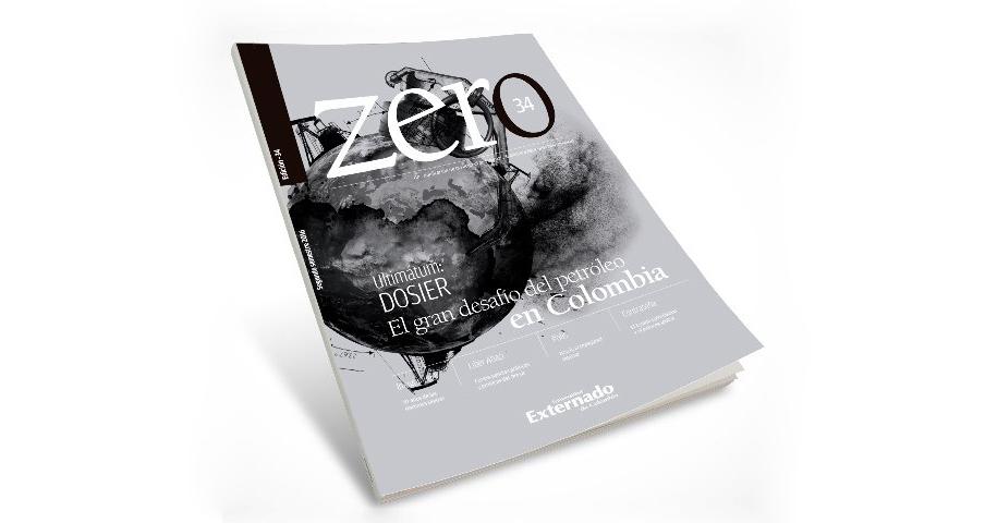 Revista Zero edición 34