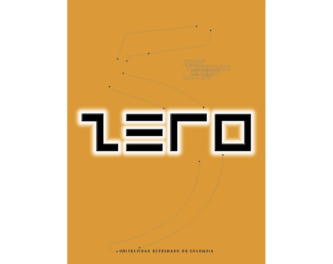 Revista Zero edición 5